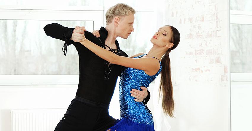 Dans ve müziğin sırları bu kursta 16